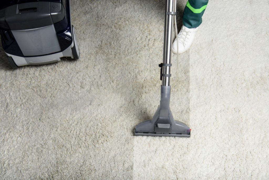 The Top Signs You Need Professional Carpet Cleaning